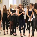 Explore Talent Declares Modeling Castings For Show In Nashville