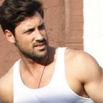 Maksim Chmerkovskiy Back on Dancing With the Stars