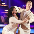 Winner of Dancing With the Stars: Amber Riley