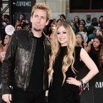 Avril Lavigne and Chad Kroeger Shares On Being Happily Married