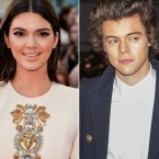 Kendall Jenner Dating Harry Styles?