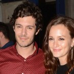 Leighton Meester & Adam Brody Are Engaged