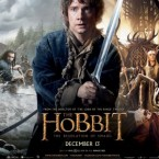 """The Hobbit: The Desolation of Smaug"" is Top Earner of 2013 Christmas Day Box Office"