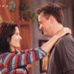 Courtney Cox & Matthew Perry On Screen Again