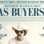 "A Good Week for ""Dallas Buyers Club"""