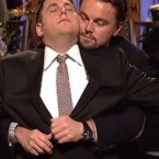 Leonardo DiCaprio Surprises Saturday Night Live Audience