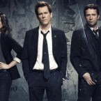 "A Jolting Twist Opens Season 2 of ""The Following"""