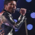 Bruno Mars Charms Super Bowl Audience with Halftime Act