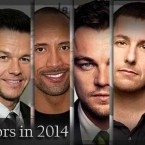 Highest Paid Actors in Hollywood for 2014