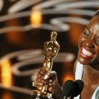 Lupita Nyong'o Delivers the Best Speech at Oscars 2014