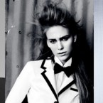How to Book Modeling Jobs If You Have an Androgynous Look