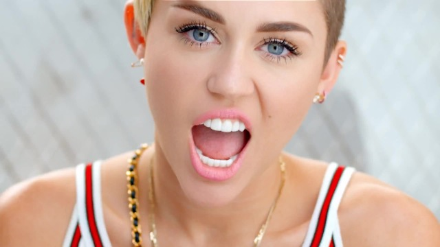 Disney Channel Auditions - Miley Cyrus