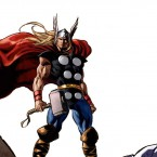 Marvel Introduces a New Spin on Thor and Captain America