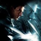 Steven Spielberg's Minority Report TV Series in Progress