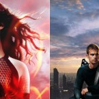 Hunger Games and Divergent Headed for Television