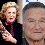 Famous People Who Died in 2014 So Far