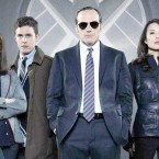 Brian Wade Gets Cast for Marvel's Agents of SHIELD