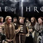 Game of Thrones Season 4 Bloopers Unveiled at Comic-Con