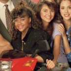 Drugs, Sex and Drama in Unauthorized Saved by the Bell Movie