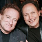 Billy CrystalHonors Robin Williams at the Emmys
