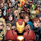 Marvel Announces Release Dates of 5 New Films