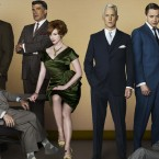 Who They Were Before Mad Men