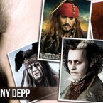 Johnny Depp: The Man with the Most Unique Roles