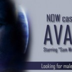 Avatar 2 Now Casting for Extras