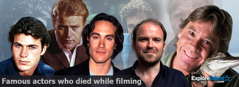 Famous-Actors-who-died-while-filming