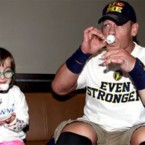John Cena Holds the Record for Granting the Most Wishes