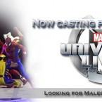 Marvel Universe Now Casting Aspiring Superheroes