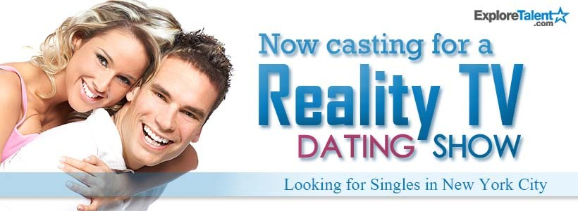 dating shows casting 2014