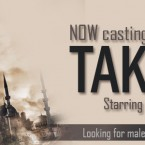 Taken 3 Casting Call for Extras