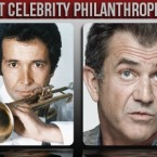 Biggest Celebrity Philanthropists Ever