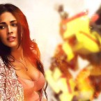 Megan Fox's Provocative Audition for Transformers
