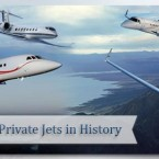 Top 10 Most Luxurious Private Jets in History