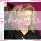 5 Hairstyle Tips Perfect for Plus Size Women