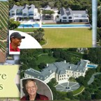 5 of the Most Expensive Celebrity Homes