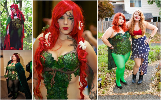 DIY Halloween-Costume Guide for Plus Size Models | Explore Talent