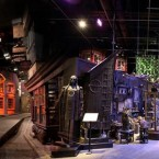 Live like a Wizard! Check out this Amazing Harry Potter Themed Hotel Room