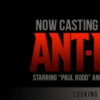 Ant-Man Is Now Casting Extras