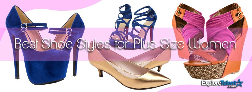 Best-Shoe-Styles-for-Plus-Size-Women