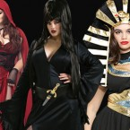 DIY Halloween-Costume Guide for Plus Size Models