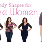 Defining Body Shapes for Plus Size Women