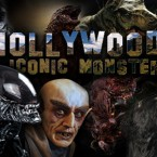 Hollywood's Most Iconic Monsters