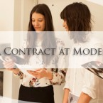 How to Land a Contract at Modeling Auditions