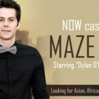 The Maze Runner: The Scorch Trials Now Casting Extras