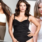 10 Plus Size Models Who Made It Big in the Industry