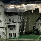 Real Castles Used as TV and Film Sets