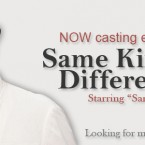 Same Kind of Different As Me, Now Casting Extras